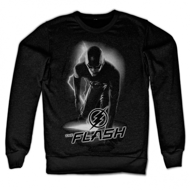 Bluza The Flash Ready