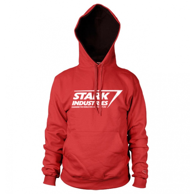 Bluza Stark Industries Logo