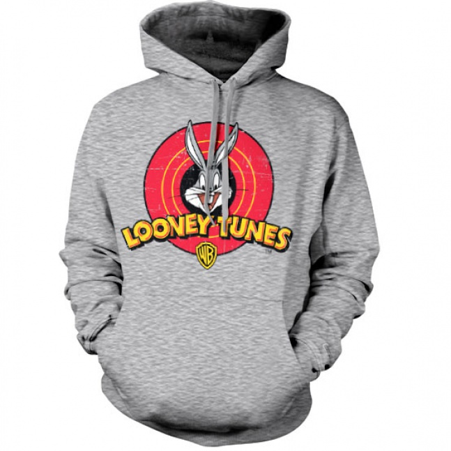 Bluza Looney Tunes Distressed Logo