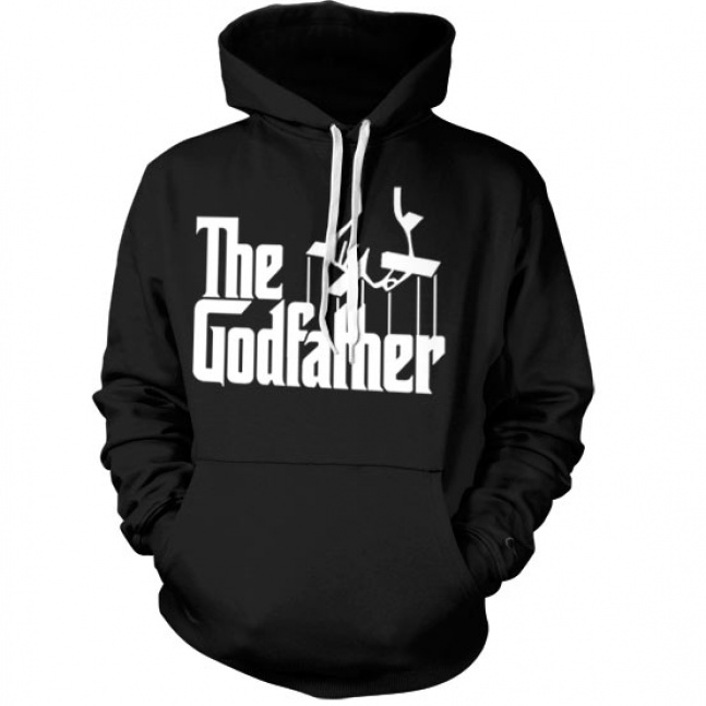 Bluza The Godfather Logo