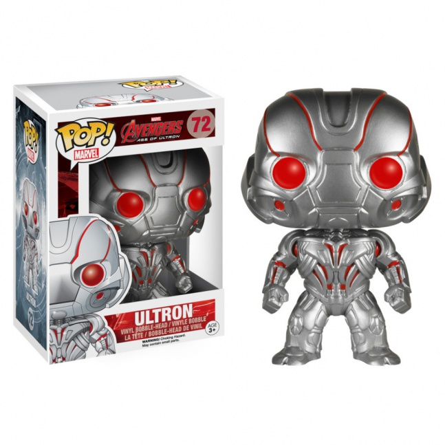 Figurka Funko POP! Avengers Age of Ultron