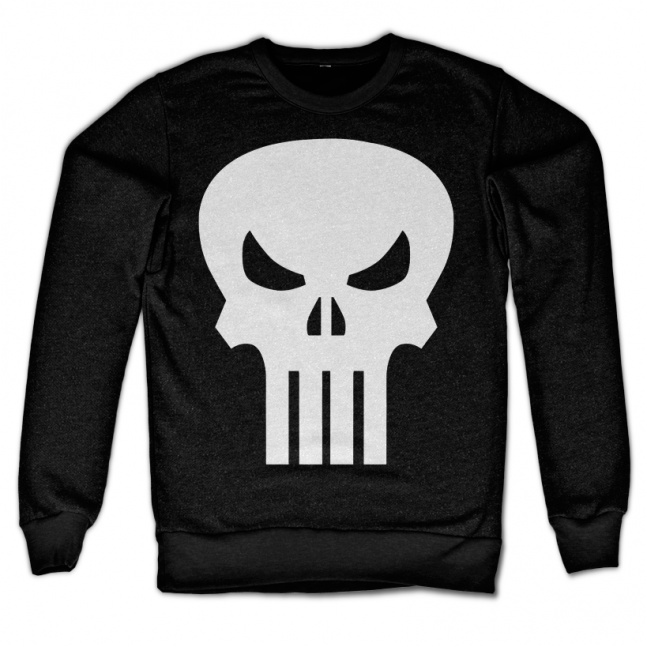 Bluza The Punisher Skull