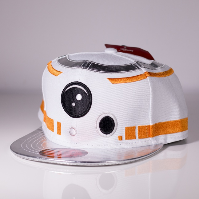 Czapka Star Wars BB-8