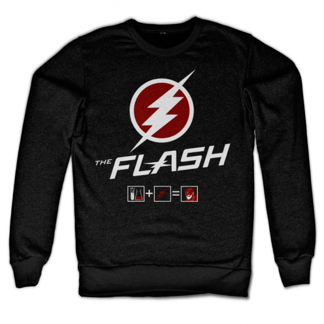 Bluza The Flash Riddle