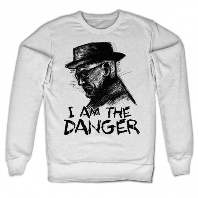 Bluza I Am The Danger