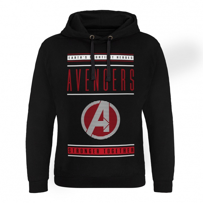 Bluza The Avengers Endgame Stronger Together