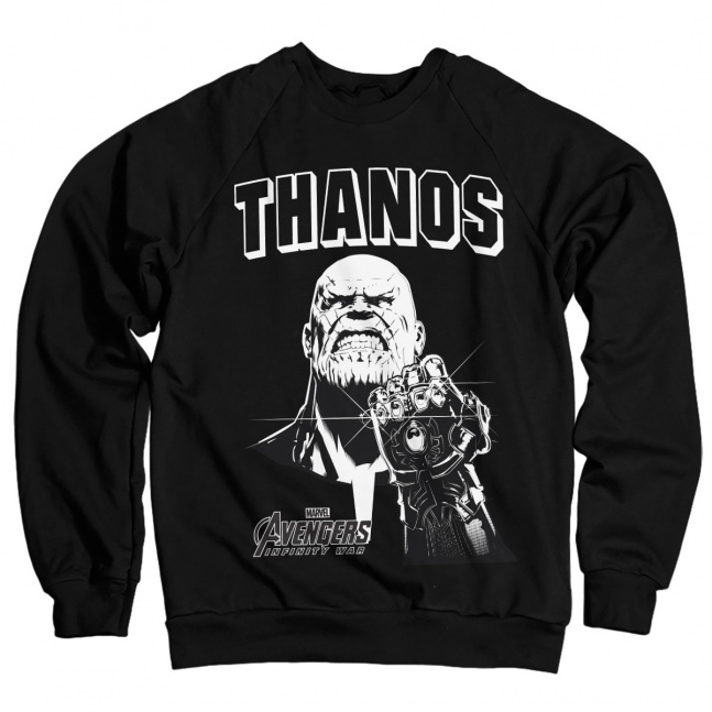 Bluza The Avengers Thanos Infinity Gauntlet