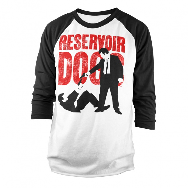 Koszulka Reservior Dogs Stand Off Long Sleeve