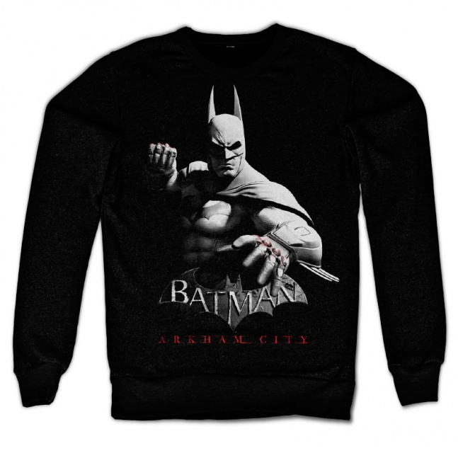 Bluza Batman Arkham City