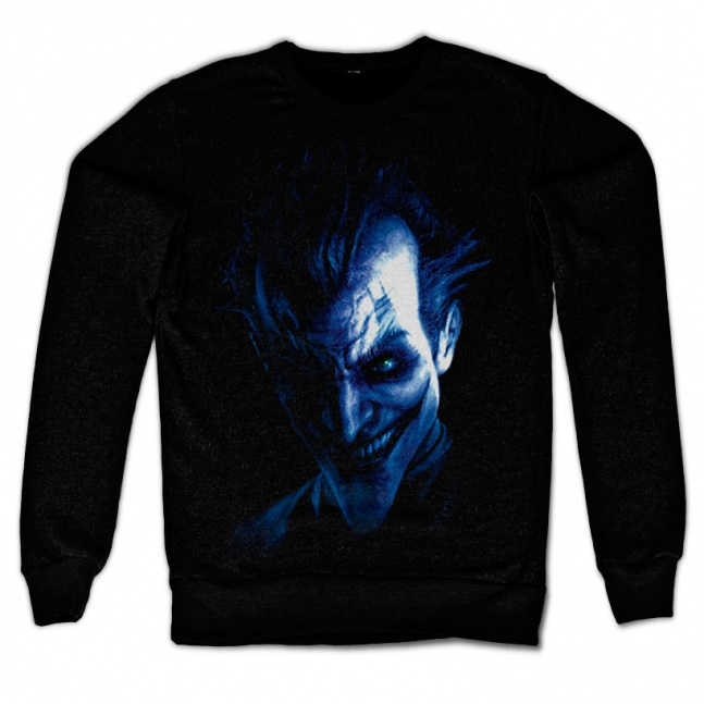 Bluza Batman Arkham Joker