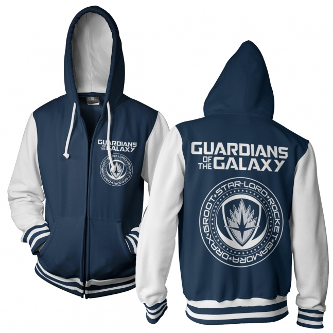 Bluza Guardians Of The Galaxy