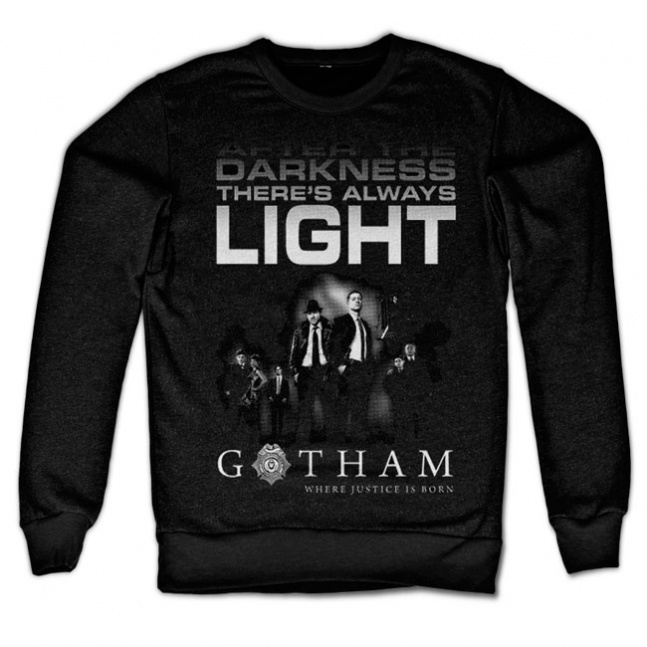 Bluza Gotham After Darkness