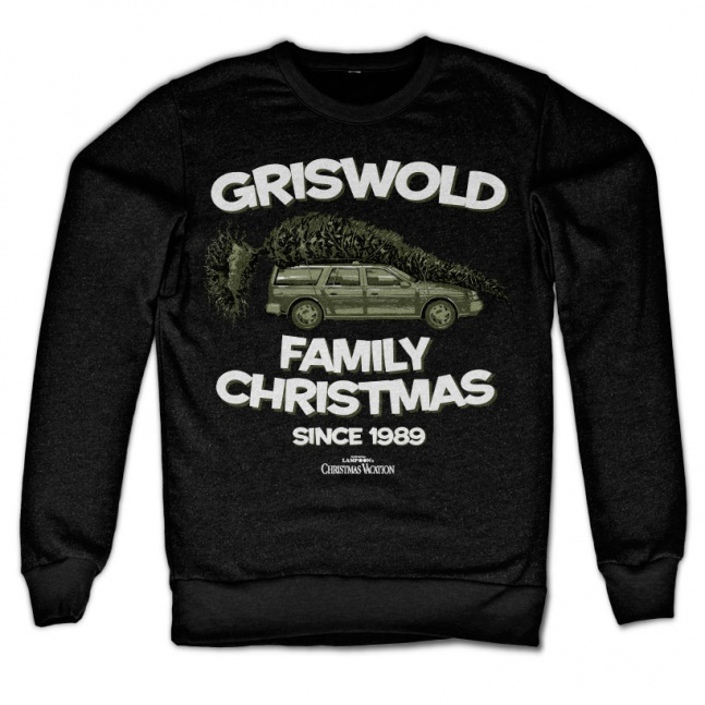 Bluza Griswold Family Christmas