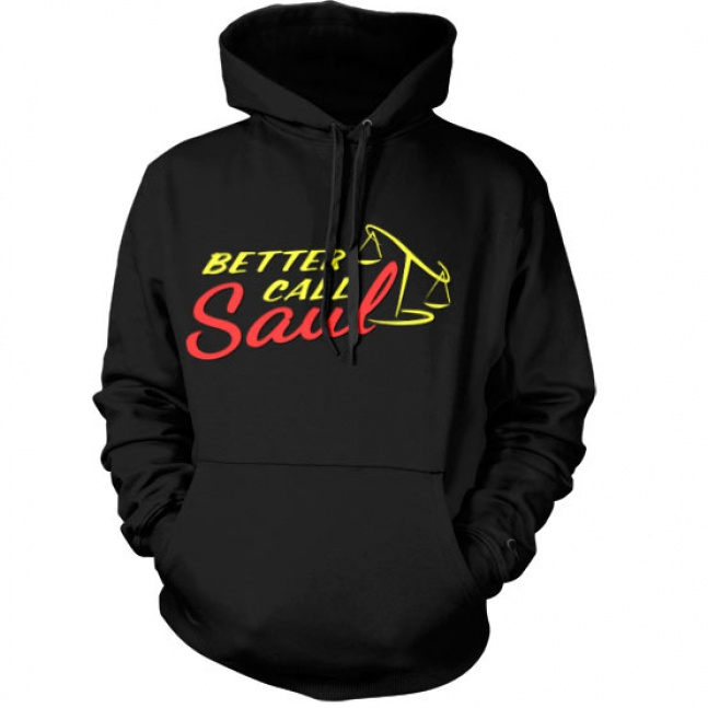 Outlet Bluza Better Call Saul Logo rozmiar L
