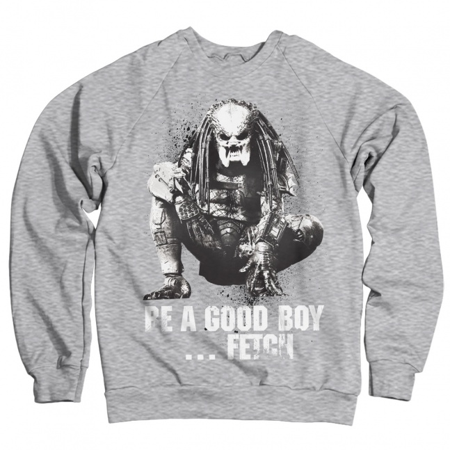 Bluza Predator Be A Good Boy, Fetch