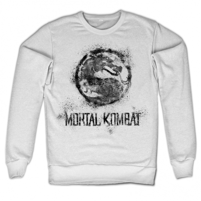 Bluza Mortal Kombat Dragon