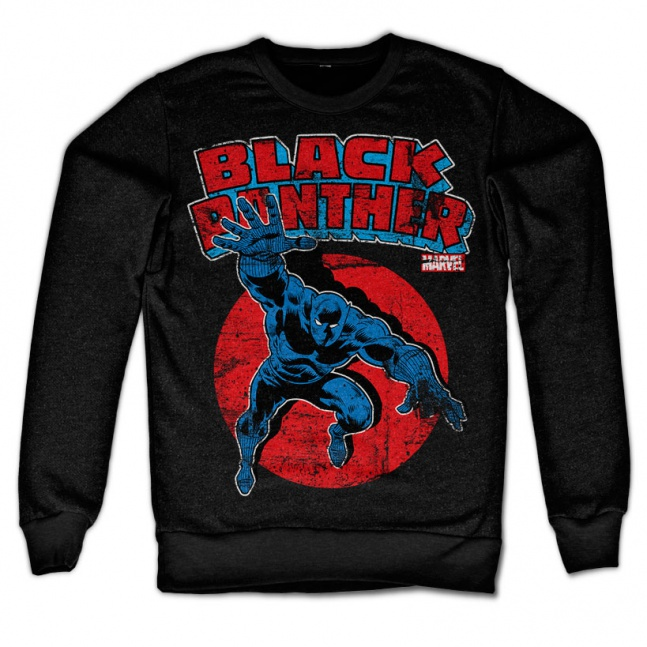 Bluza Marvels Black Panther