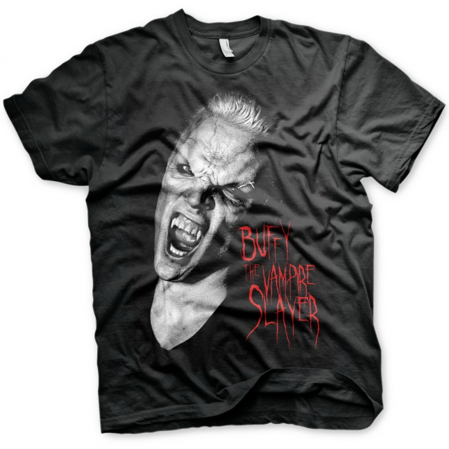 Koszulka Buffy The Vampire Slayer Spike