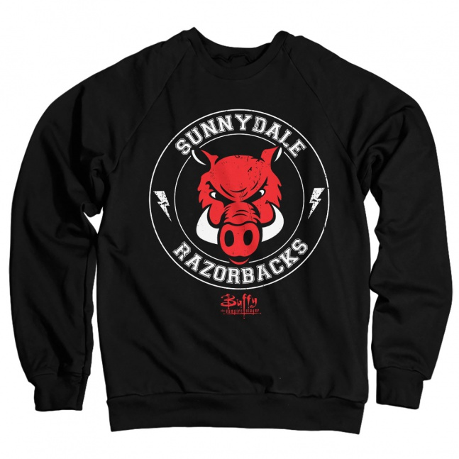 Bluza Buffy The Vampire Slayer Sunnydale Razorbacks