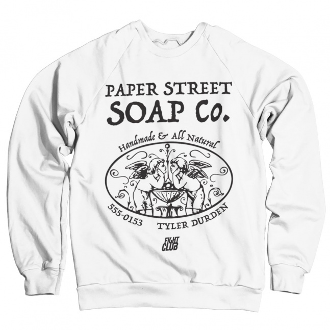 Bluza Fight Club Paper Street Soap Company