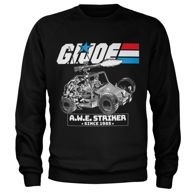 Bluza G.I. Joe A.W.E. Striker