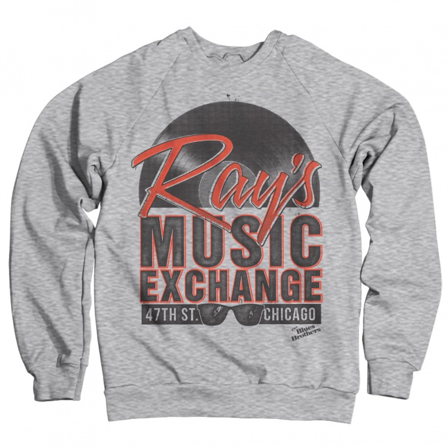 Bluza Blues Brothers Ray's Music Exchange