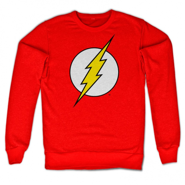 Bluza The Flash Emblem