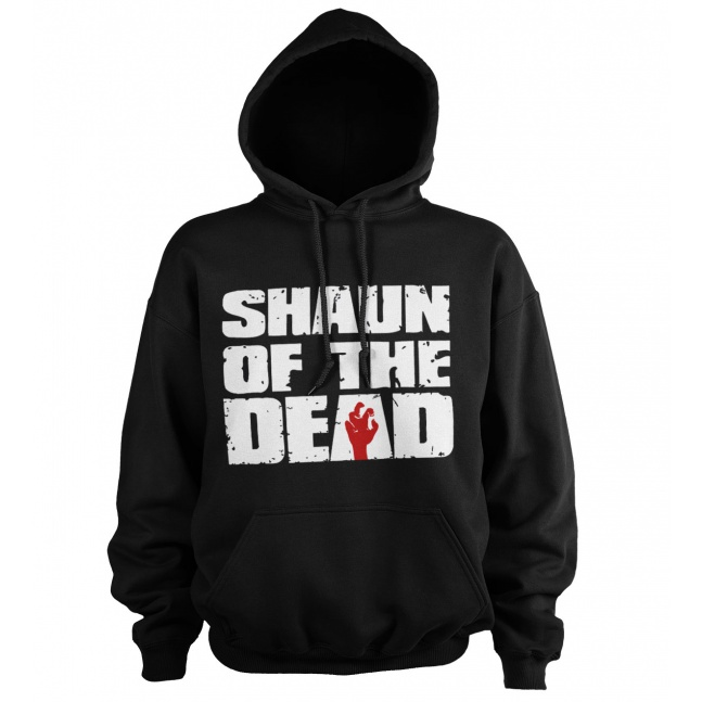Bluza Shaun of the Dead Logo