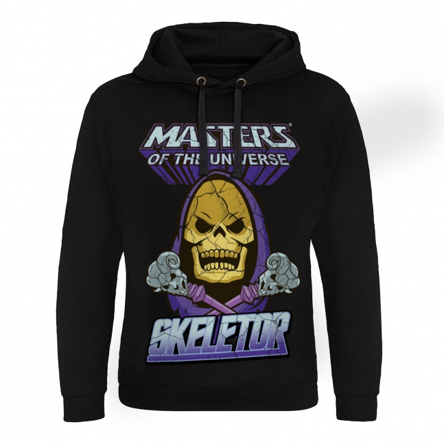 Bluza Masters of the Universe Skeletor Epic Hoodie