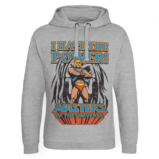 Bluza Masters of the Universe Power Epic Hoodie