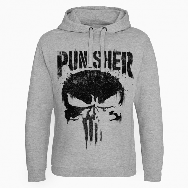 Bluza Punisher Big Skull Epic