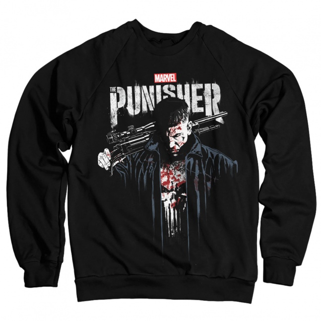 Bluza Marvel's The Punisher Blood