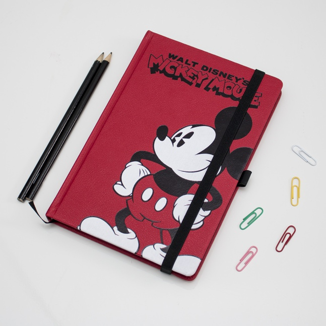 Notes Disney Mickey Mouse