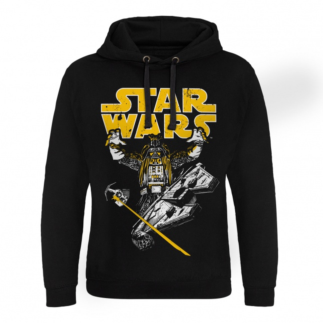 Bluza Star Wars Vader Intimidation Epic