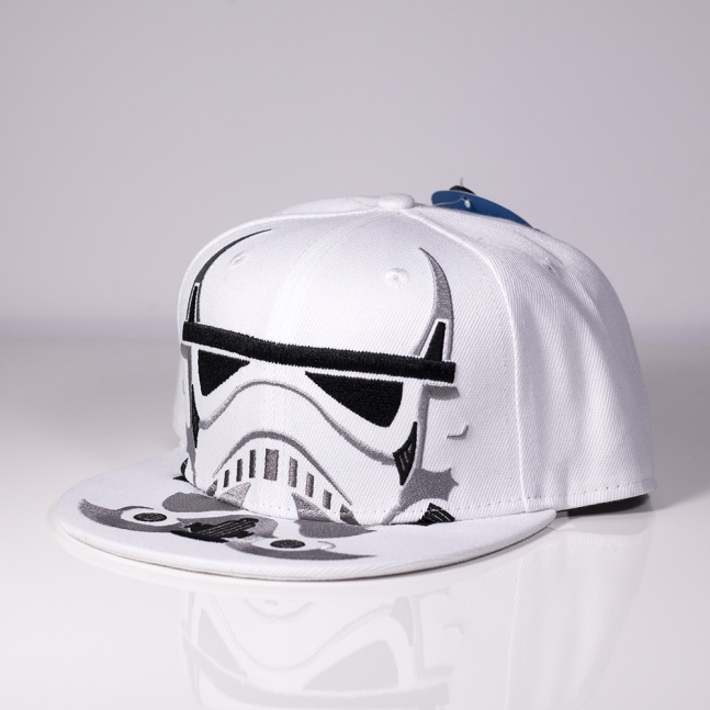Czapka Star Wars Stormtrooper