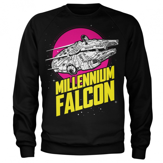 Bluza Star Wars Retro Falcon