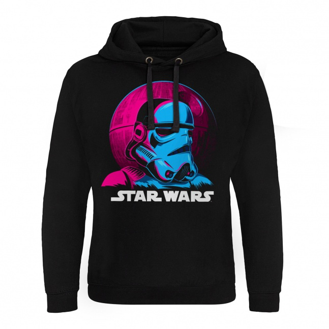 Bluza Star Wars Colorful Trooper Epic
