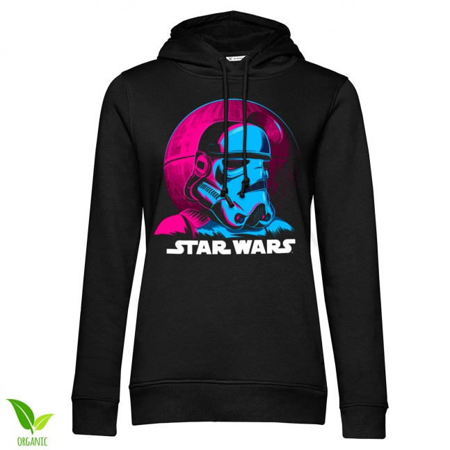 Damska bluza Star Wars Colorful Trooper Epic