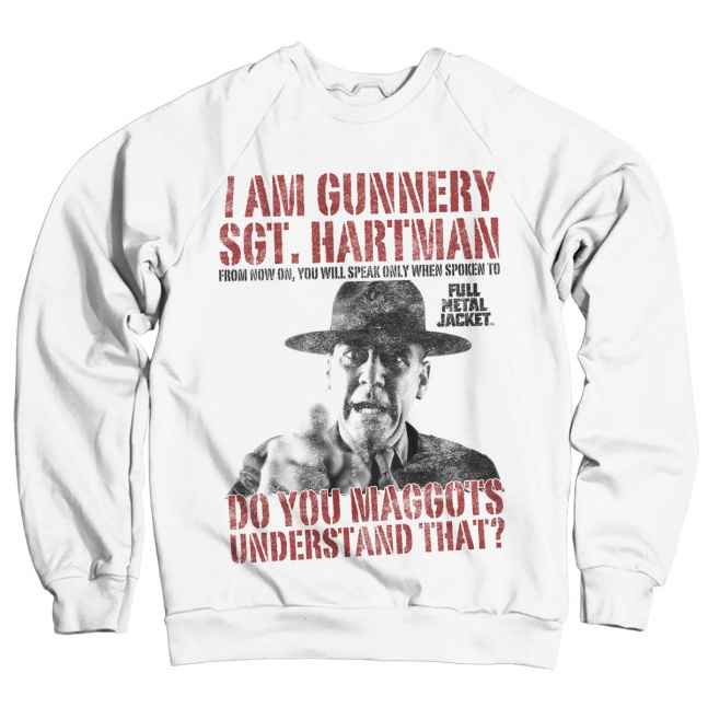Bluza Full Metal Jacket Sgt. Hartman