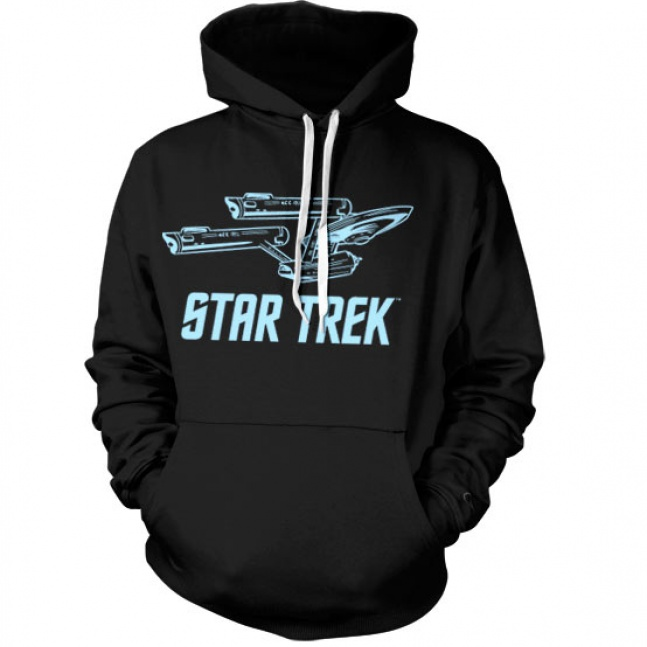 Bluza Star Trek Enterprise Ship