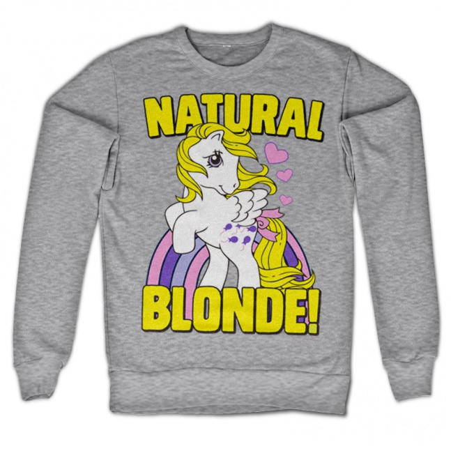 Bluza My Little Pony Natural Blonde