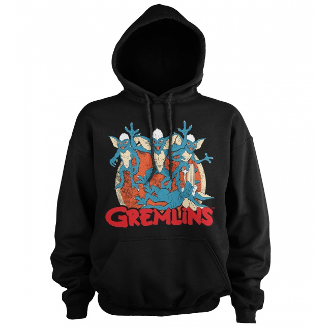 Bluza Gremlins Group