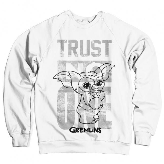 Bluza Gremlins Trust No One