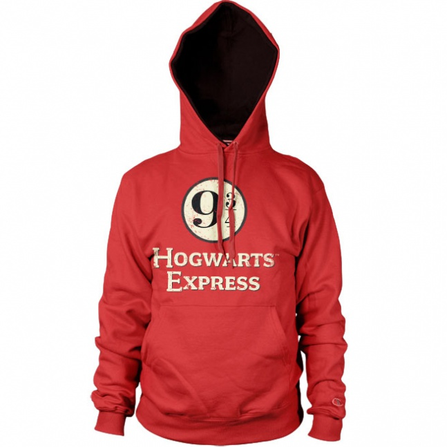 Bluza Harry Potter Platform 9-3 / 4