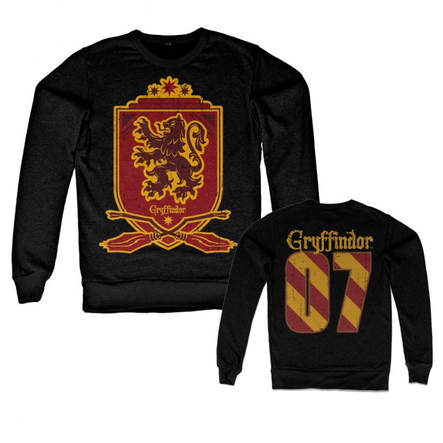 Bluza Harry Potter Gryffindor 07