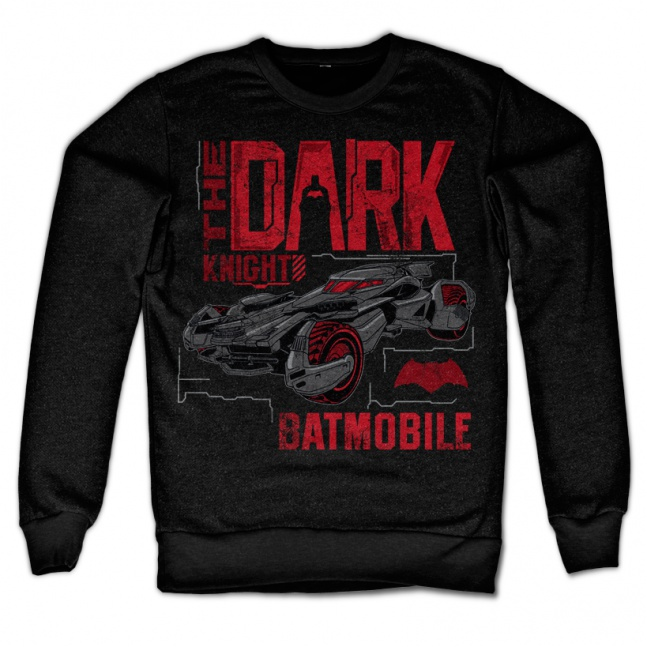Bluza Dark Knight Batmobile